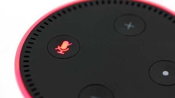 Amazon hört mit: Mitarbeiter werten Gespräche mit Alexa aus