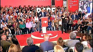 Spagna: al via la campagna elettorale