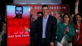 Ισπανία: Ξεκίνησε η προεκλογική εκστρατεία