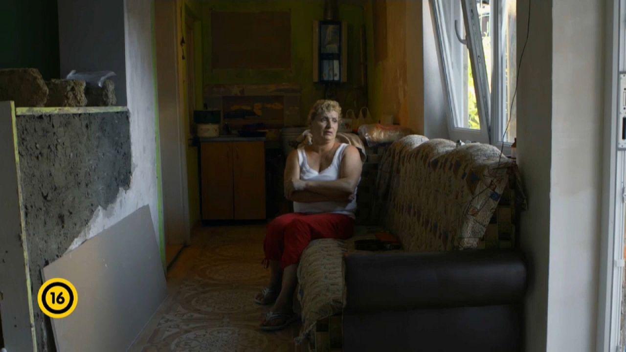 """""""Neun Monate Krieg"""": Wie ein Einsatz in der Ostukraine eine Familie verändert"""