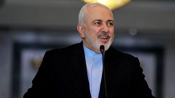 ظریف به سازمان ملل: اقدام آمریکا در تحریم سپاه خطرناک است