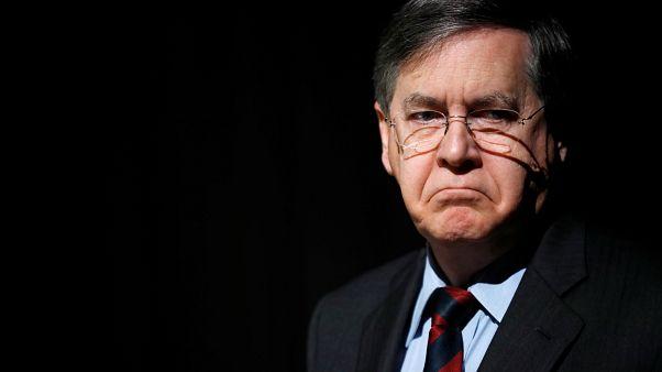 Νέος πρέσβης ΗΠΑ στην Άγκυρα: Θα υπάρξουν κυρώσεις για τους S-4OO