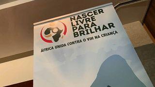 Angola combate transmissão de VIH de mãe para filho