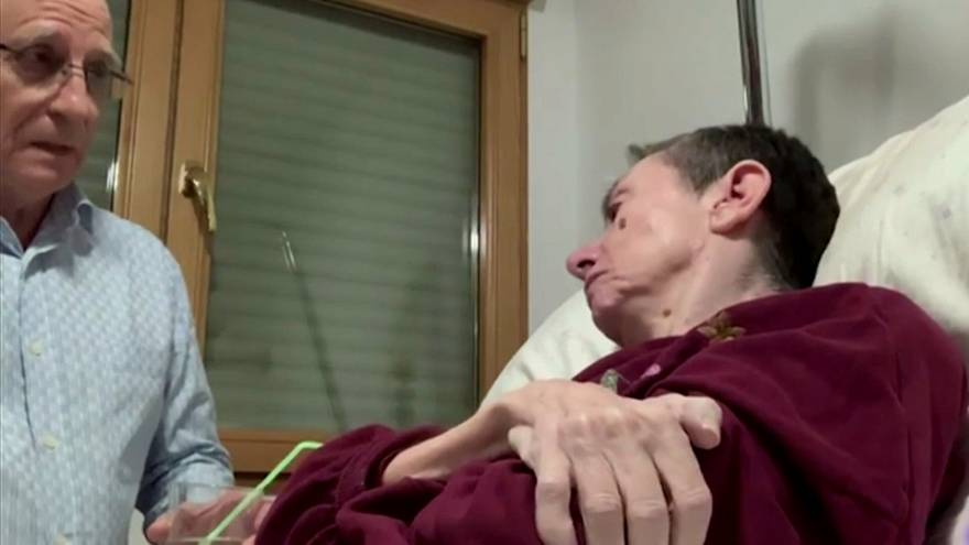 Euthanasia in Spain: Death of terminally-ill woman reignites debate ahead of April election