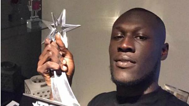 Stormzy says 'racial profiling' incident led him to pull out of Austria festival