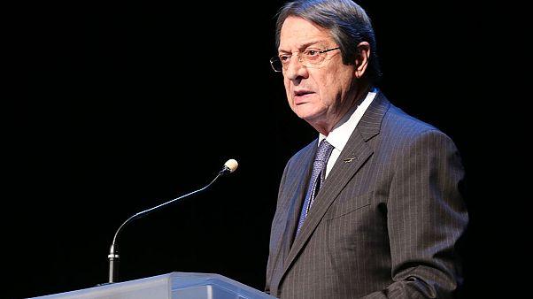 Πρόεδρος Αναστασιάδης: «Κάποιοι ενδιαφέρονται περισσότερο για το κόμμα παρά για τον τόπο»