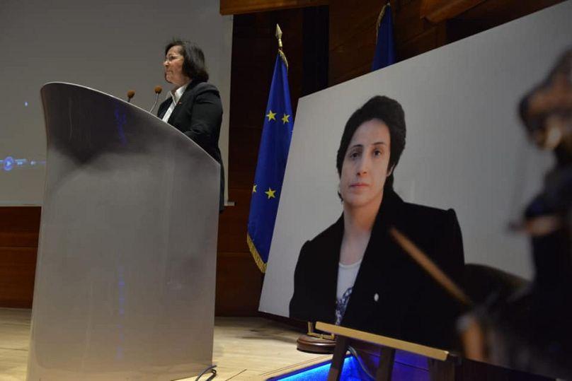 نامه نسرین ستوده به کانون وکلای فرانسه: به ۳۸ سال و نیم زندان محکوم شدهام - 7