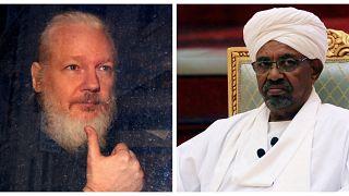Арест Ассанжа и аль-Башира - двойной удар по России? | #КУБ