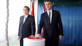 Sommet des 16+1 en Croatie : la Chine continue de se placer en Europe