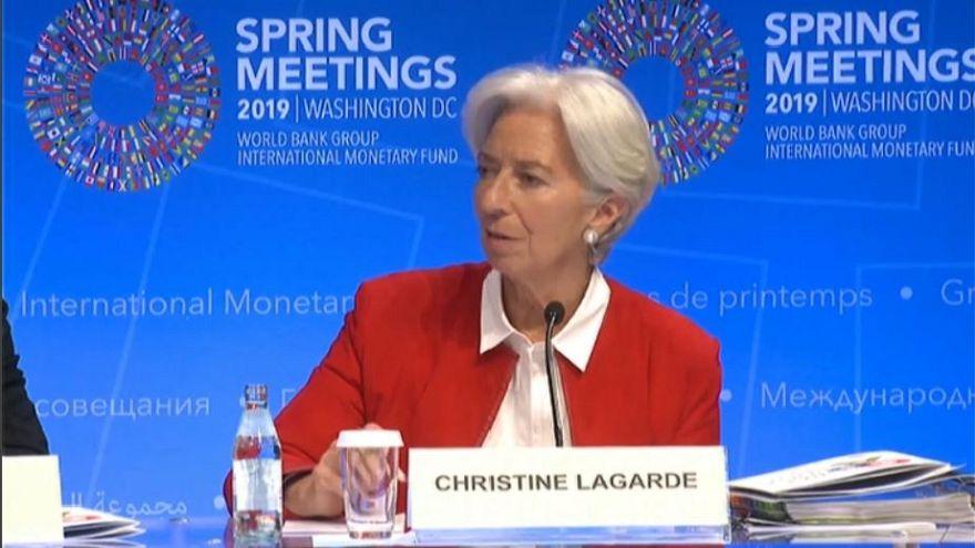 "Fondo Monetario Internazionale: ""Positivi accordi Cina-UE"""
