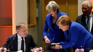 State of the Union: Blue Brexit meg a bicikli