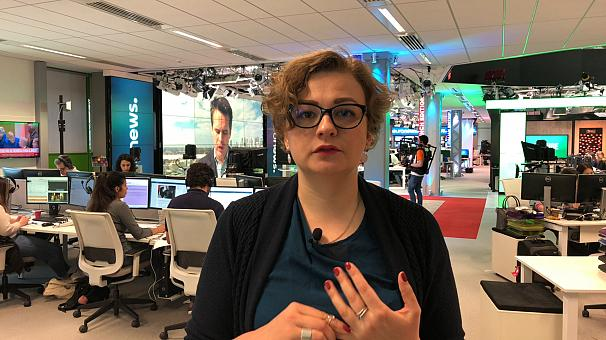 Euronews, Fransa
