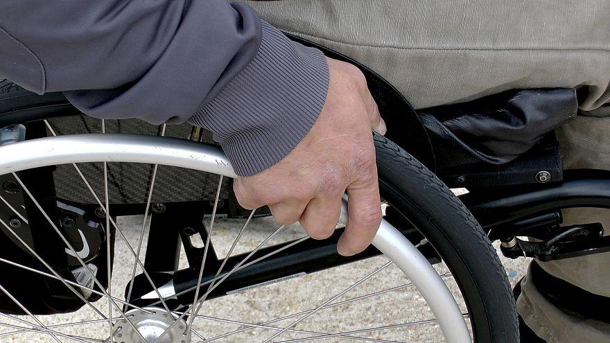 Italienischer Rollstuhl-Betrüger erschleicht sich 137.000 Euro Invaliditätsrente