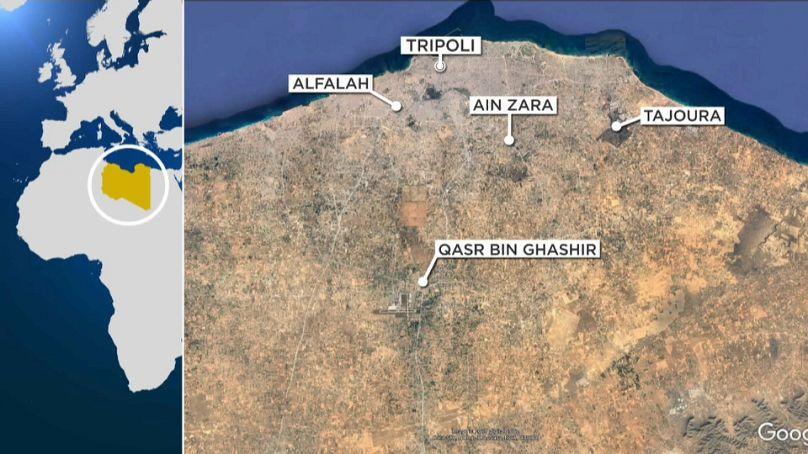 La situazione in Libia sta peggiorando