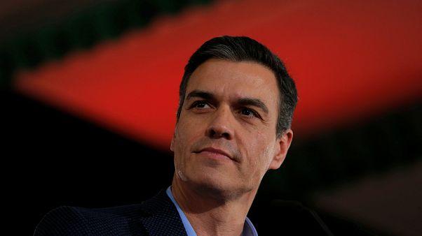 Pedro Sánchez, el Ave Fénix