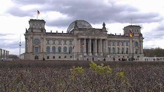 Berlim retoma negócio de armas com Riade
