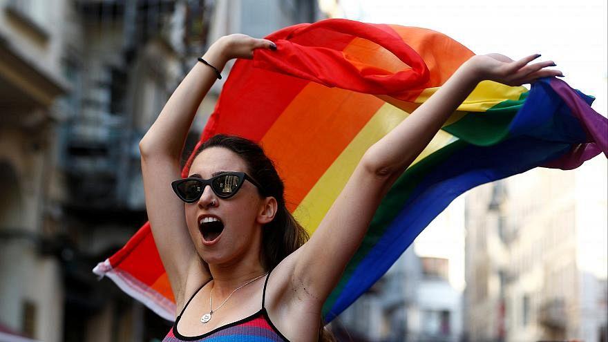 İstanbul LGBTİ+ Onur Haftası 2019 tarihleri belli oldu