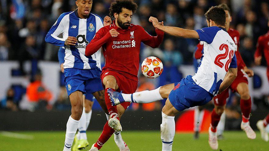 Rassismus gegen Salah: Stadionverbote gegen 3 Chelsea-Anhänger