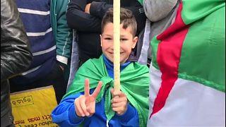 Algérie : Bensalah désormais dans le viseur des manifestants