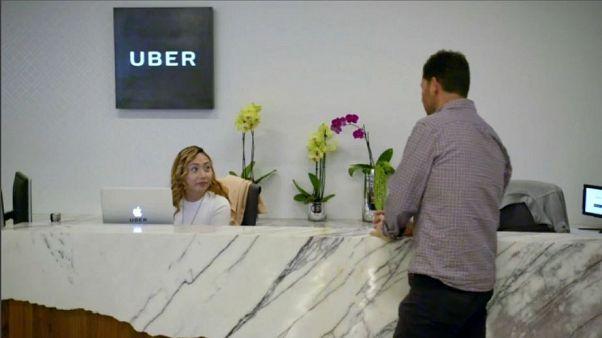 A Uber vai entrar na bolsa em Nova Iorque