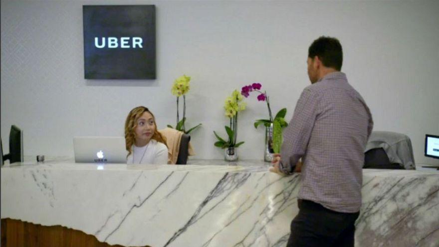 Uber рискует не выйти в прибыль