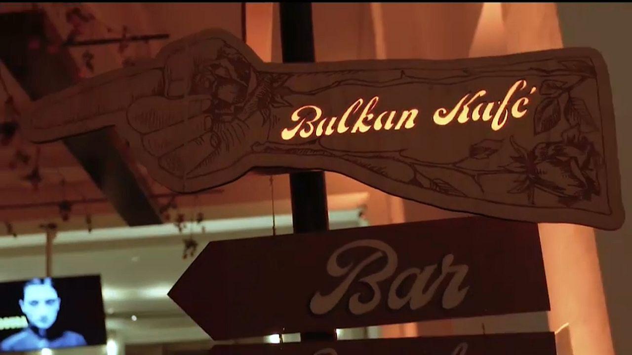 """Balkan Trafik!"" - Die richtige Mischung"