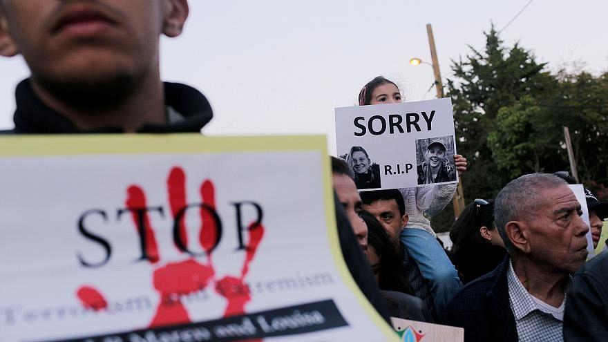 Fas'ta 2 turist kadının öldürülmesi davasında bir İsviçre vatandaşına 10 yıl hapis