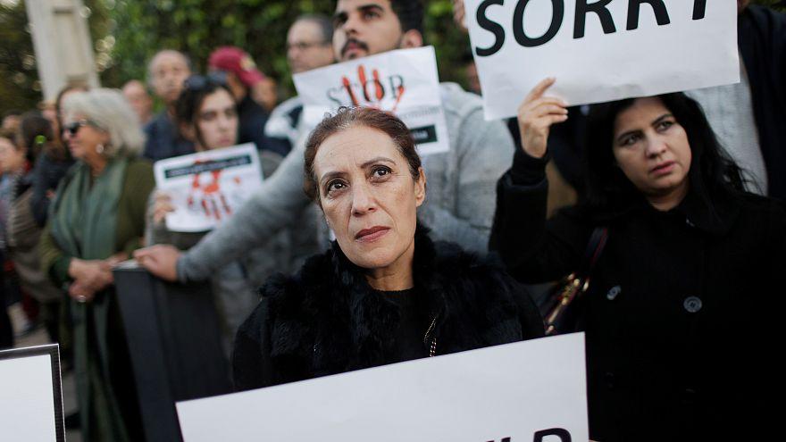 محكمة مغربية تقضي بسجن سويسري 10 سنوات لصلته بمقتل سائحتين