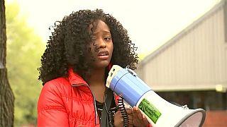 Estudiantes aprueban un fondo en provecho de descendientes de esclavos