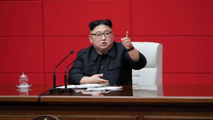 Kim Dzsong Un újra találkozna Trumppal