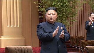 Kim Jong Un stellt Bedingungen für 3. Treffen mit Trump