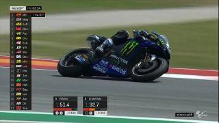 MotoGP: Grand Prix delle Americhe, Vinales il più veloce (per ora)