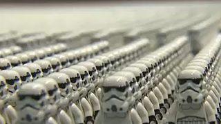 Convención 'Star Wars' en Chicago