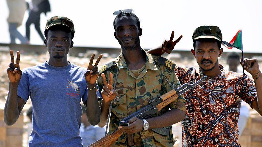 Dimite el jefe del servicio de información de Sudán