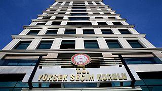 İstanbul'da yeniden seçim kararı alan YSK'nın görev ve yetkileri nedir, nasıl karar alır?