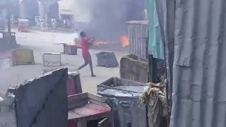 Manifestação provoca vários mortos na Somália