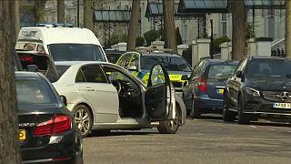 Londres : un automobiliste vise la voiture de l'ambassadrice d'Ukraine