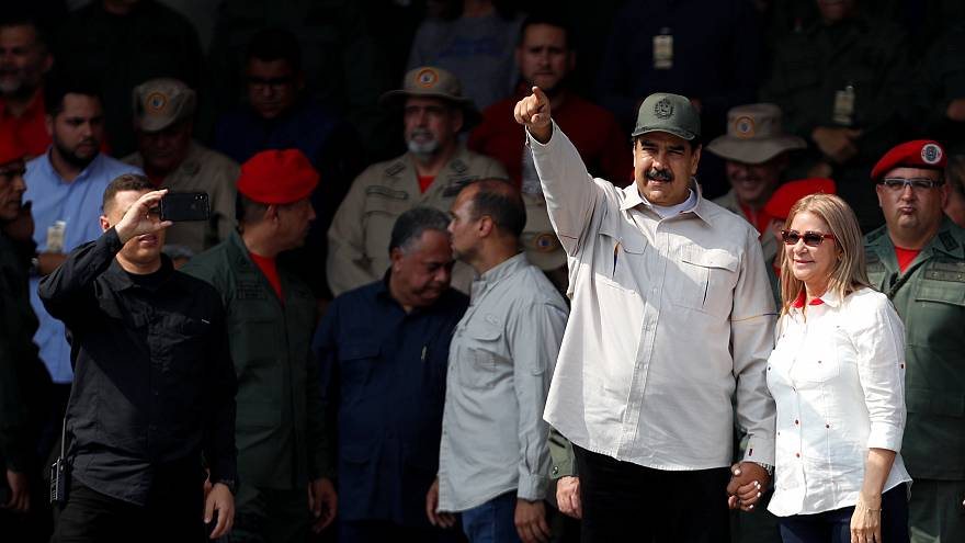 Nicolás Maduro aponta à produção agrícola