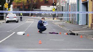 Avustralya'da gece kulübünün önünde silahlı saldırı: 1 ölü, 3 yaralı