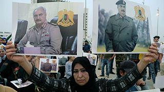 حملات مخالفان به طرابلس؛ ۱۲۱ کشته و ۵۶۱ زخمی در ۱۰ روز