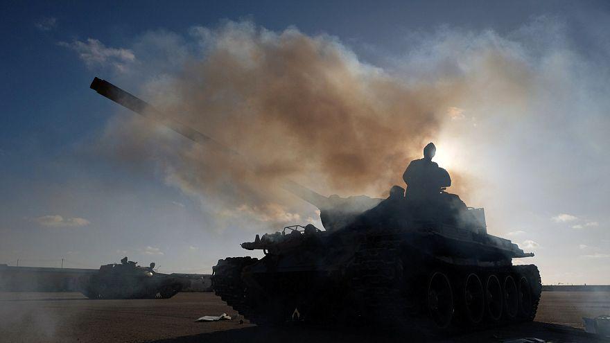Guerra in Libia: diplomazie e governo italiano al lavoro