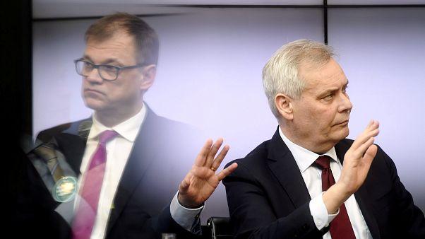 Finlândia: Sociais-democratas favoritos nas legislativas