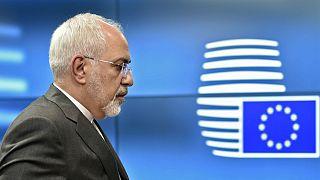 ظریف: اروپاییها باید به تعهداتشان عمل کنند