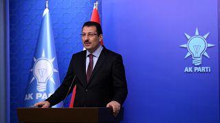 Ali İhsan Yavuz: Olağanüstü itiraz hakkımızı kullanacağız