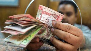 رویارویی ایران و عربستان در بازار ارز؛ ریال سعودی بیش از دلار گران شد