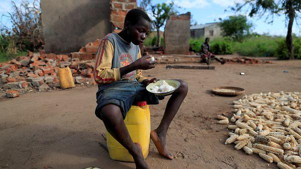 Moçambique: Ajuda não está a chegar a todas as regiões
