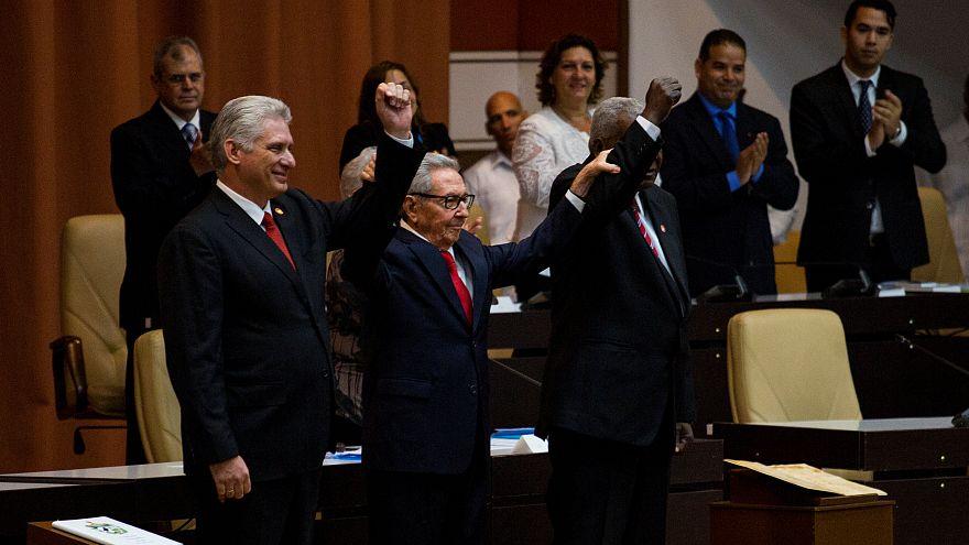 Cuba prepara un plan económico para hacer frente a las amenazas de EEUU