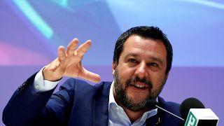 Νέα οδηγία Σαλβίνι εναντίον των πλοίων ΜΚΟ – «Απλά προπαγάνδα» απαντούν οι ΜΚΟ