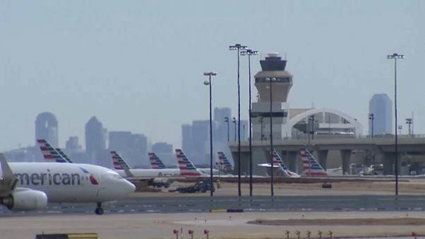 American Airlines extend cancellation of Boeing 737 MAX flights until August 19