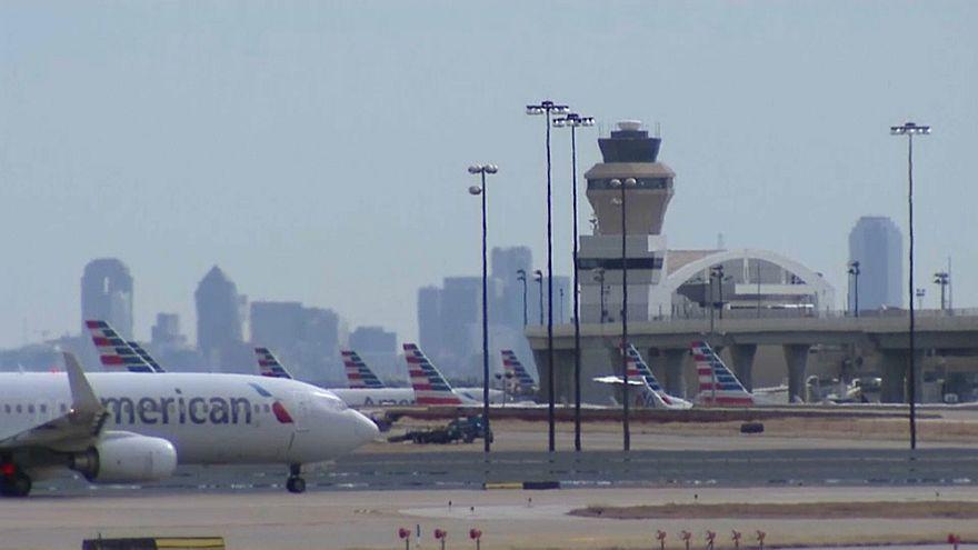 American Airlines mantém suspensão dos voos com o Boeing 737-Max